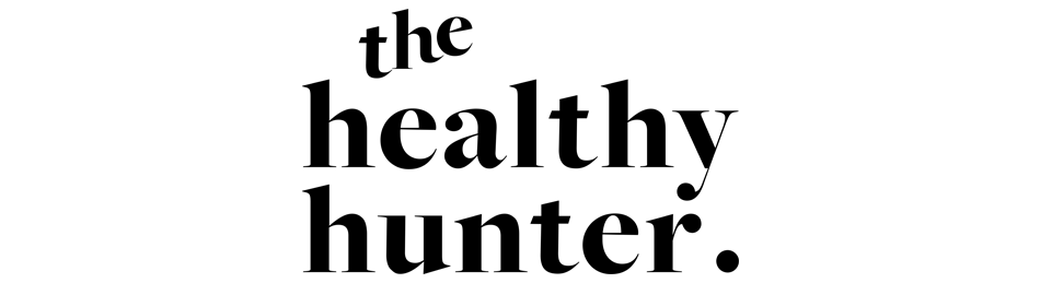 The Healthy Hunter